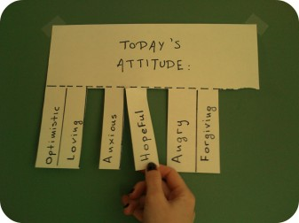 Todays-attitude